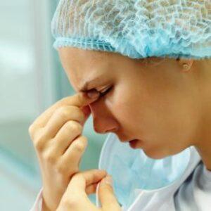 De gevolgen van te hoge werkdruk in de gezondheidszorg