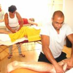 Cursus Deep Tissue Massage