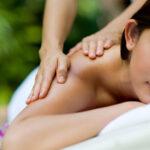 Nu ook massagebehandelingen bij Kopos
