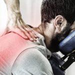 Cursus Stoelmassage Expert (weekend)
