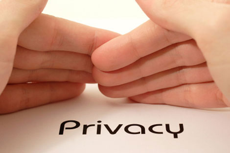 Privacy tijdens het masseren