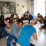 Cursus Stoelmassage Curatief